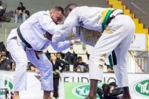 Lutadores de MS buscam medalhas no Nacional de Equipes de Jiu-Jitsu Desportivo