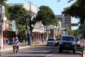 DOURADOS: Novo Decreto libera serviço de delivery de comida até a meia noite