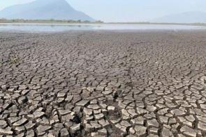 MS cada vez mais seco: Estado perdeu 57% de água nos últimos 30 anos
