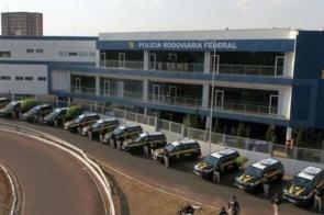 PRF reforça fiscalização no MS com 14 novas viaturas com proteção balística