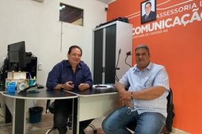 Em Itaporã, Wilson Dias deixa Gerência de Saúde
