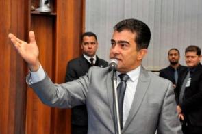 Governador sanciona lei de Marçal Filho sobre incentivo à vacinação