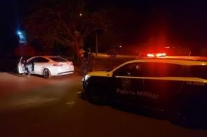 Polícia Militar de Dourados prende dois foragidos da justiça nas últimas 48 horas