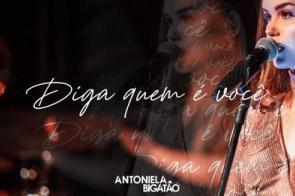 Confira novo sucesso da Itaporanense Antoniela Bigatão Diga Quem É Você (DVD Pegada da Roça)