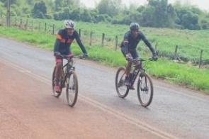 Fato Inédito: Ciclistas Itaporanenses pedalam 400 quilômetros em menos de 24h