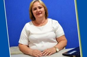 Prefeitura divulga nota de pesar por falecimento de diretora de escola municipal