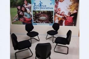 Justiça Restaurativa Juvenil completa 11 anos com mais de 30 mil pessoas atendidas