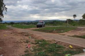 Polícia Civil prende suspeito de atropelamento que resultou na morte de passageira de motocicleta