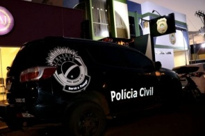 Mulher que aplicava golpe da cautela de joias é presa no centro de Campo Grande