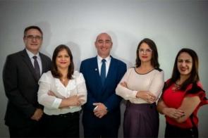 Brito e Fabiana iniciam campanha pelo resgate da independência da OAB Dourados/Itaporã