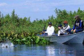 Pesca nos rios de Mato Grosso do Sul é permitida somente até esta semana