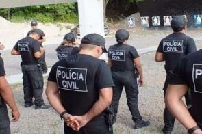 Governo de MS abre Concurso da Polícia Civil com 236 vagas