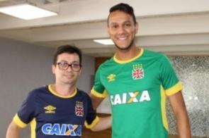 Visto com desconfiança, criador de centro de saúde do Vasco pede demissão