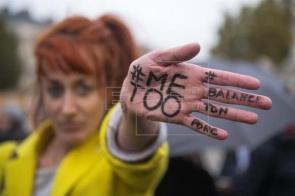 França estuda impor multas a atos de assédio sexual em espaços públicos