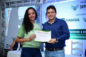 Em Mundo Novo, 320 alunos são certificados pelo Senar/MS