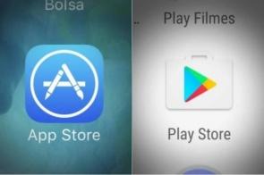 Pela primeira vez, App Store tem queda em número de aplicativos
