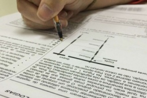 Isenção da taxa de inscrição do Enem 2018 pode ser solicitada até quarta-feira