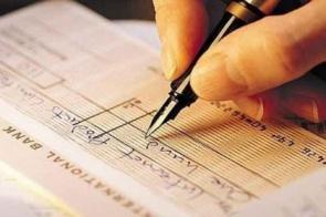 Cheques de qualquer valor serão compensados em um dia útil a partir de hoje