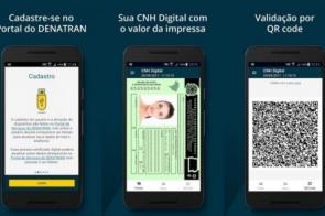 CNH Digital: veja como tirar nova carteira de motorista de graça