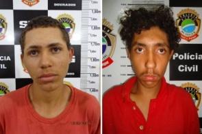Bandidos mortos em Piraporã tinham vasta ficha criminal