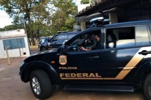 PF deflagra operação para 'barrar' tráfico ramificado em presídio