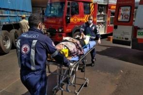 Decreto proíbe trânsito de carretas das 10h às 20h na área de acidente (vídeo)