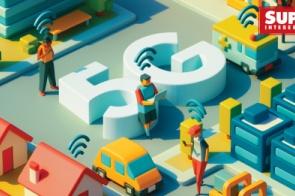 Como o 5G vai mudar o mundo