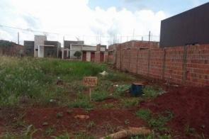 Oportunidade: Vende-se terreno no Jardim Ipanema em Itaporã