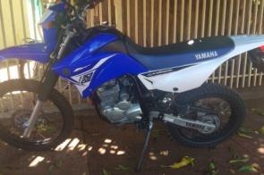 Vende-se moto Yamaha XTZ Lander 250 2015