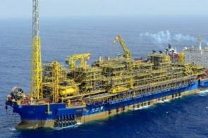 Pré-sal foi responsável por 54% da produção de petróleo e gás em março