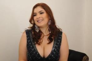 """""""Depois de quase 30 anos, ser chamada de gorda já não me afeta"""", diz Mariane"""