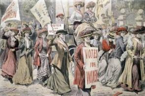 Por que celebramos o Dia Internacional da Mulher em 8 de março?