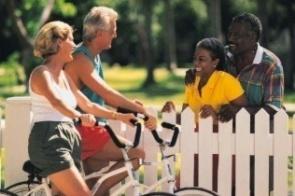 Como manter um bom relacionamento com os seus vizinhos