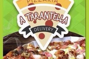 A Tarantella pizzaria deseja um feliz Ano Novo a todos os amigos e clientes