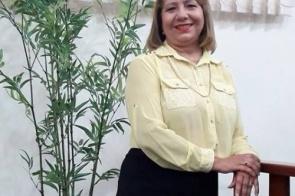 Vereadora Lourdes Struziati deseja a você e sua família um Feliz 2018