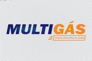 Multi Gás deseja a seus amigos e clientes um Feliz 2018