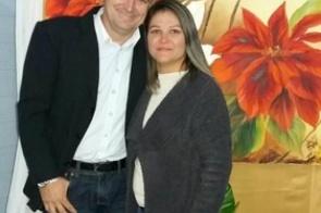 Vereador Ney Bulla e família deseja ao povo Itaporanense um Próspero Ano Novo