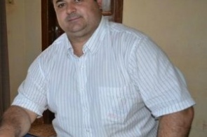 Vereador Givanildo deseja a todos um feliz Ano Novo
