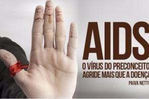 Aids — o vírus do preconceito agride mais que a doença