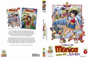 Mauricio de Sousa relança histórias de 'Turma da Mônica Jovem' e planeja versão adulta com temas atuais