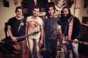 Som da Concha traz o rock de Tonho sem Medo e o blues do Zé Pretim