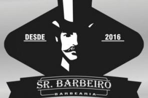 Barbearia Sr. Barbeiro deseja um Feliz Ano Novo a todos amigos e clientes
