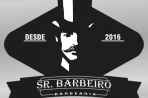 Barbearia Sr. Barbeiro deseja um Feliz Natal a todos amigos e clientes