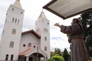 Confira a mensagem de Natal do Frei Rogério pároco da Matriz São José de Itaporã