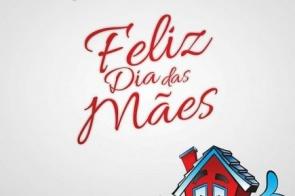 Móveis Casa Bela deseja um feliz dia das mães