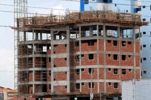 Custo da construção civil sobe 0,26% em abril e acumula alta de 3,61%
