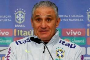 Tite convoca nesta segunda a Seleção Brasileira para a Copa do Mundo