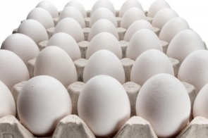 Oferta: Adquira 30 ovos brancos por apenas  R$ 7,90 na Frutaria Pague Pouco
