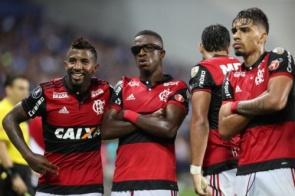 Flamengo joga pela vitória para garantir vaga nas oitavas