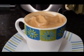 Receita de café cremoso é perfeita para o tempo frio